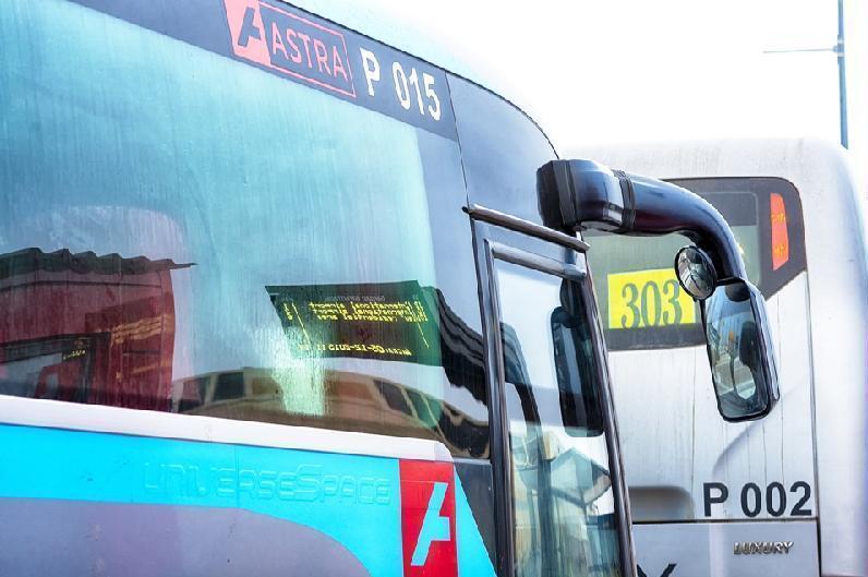 Нұр-Сұлтанда қаламаңы автобустары қатынай бастайды