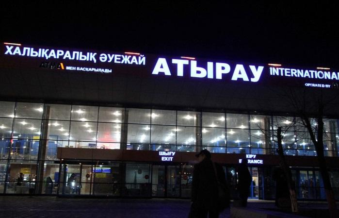 В Атырау с 1 июня возобновят работу аэропорт и вокзалы