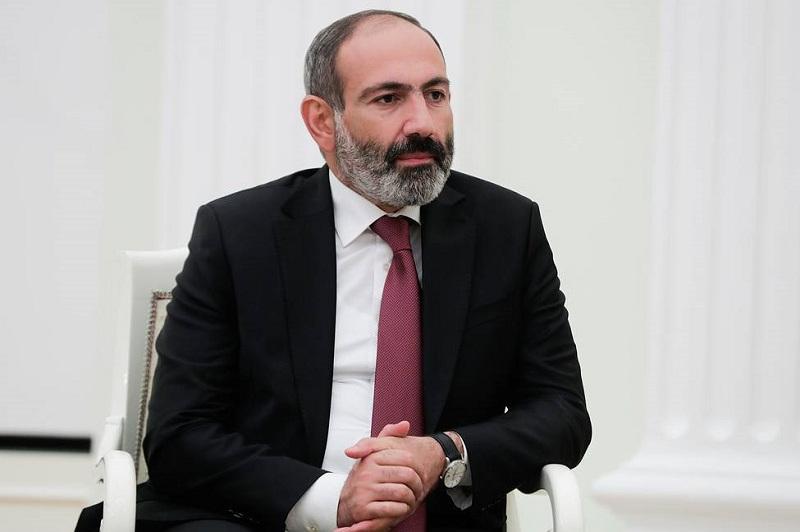 亚美尼亚总理及其家人确诊感染新冠病毒