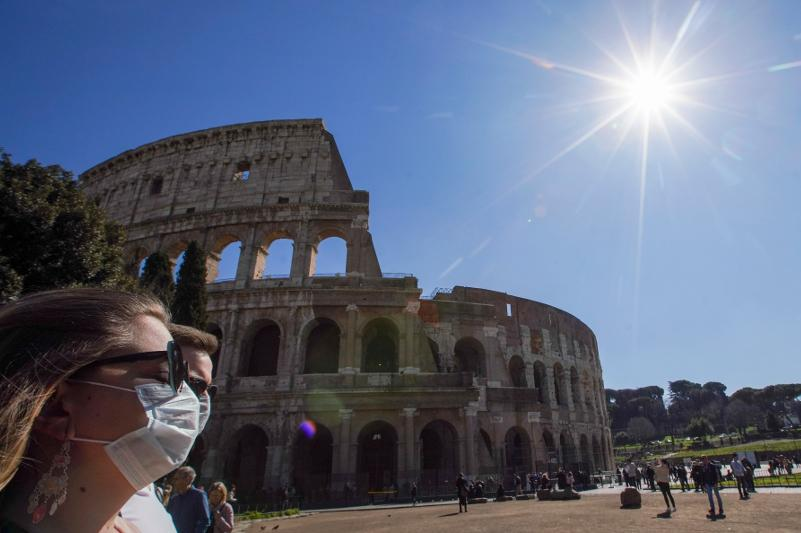 ANSA: Some risks must be taken to reopen Italy says Bonaccini