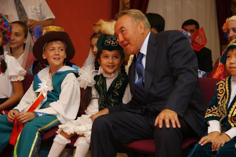 «Nur Otan» дал рекомендации по улучшению условий в детских домах – Бауыржан Байбек