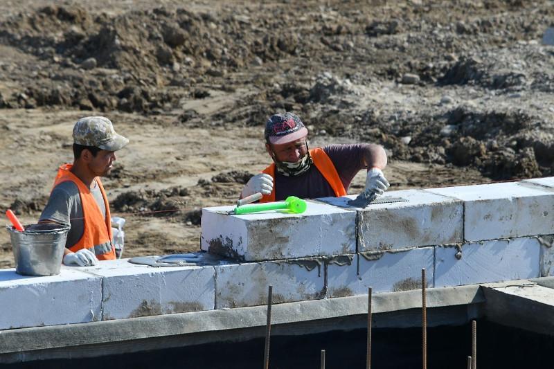 Пострадавшие при подтоплении социальные объекты отстроят заново в Мактаарале