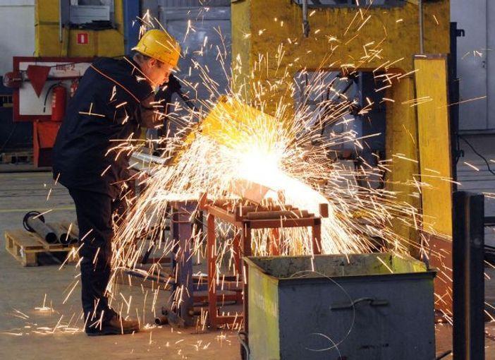 Промышленная продукция подешевела в Казахстане на 21,7%