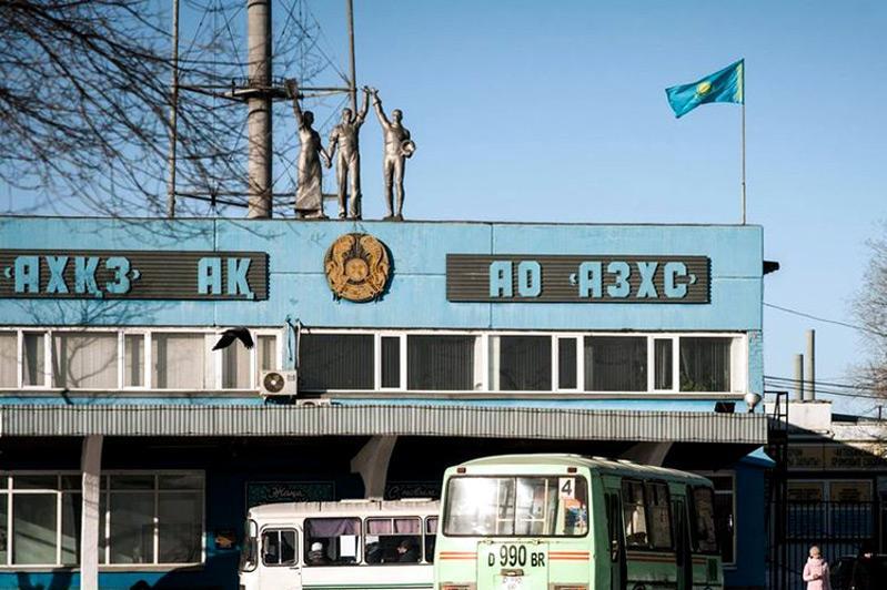 Стали известны обстоятельства гибели четверых актюбинцев на заводе