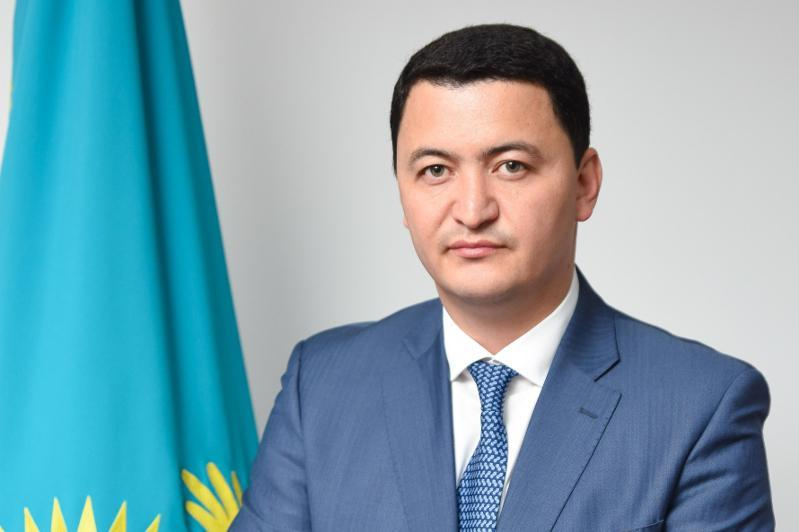 Алматының Қоғамдық денсаулық сақтау басқармасына жаңа басшы тағайындалды