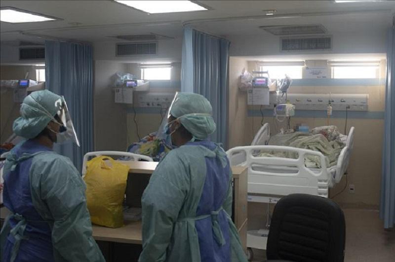 Brazil's virus deaths near 30,000, top 10,000 in Mexico