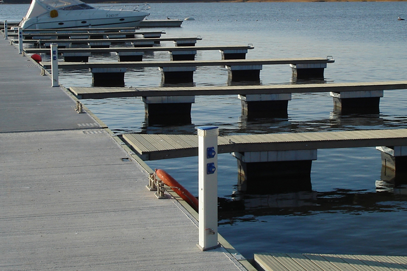 Пирс для судов возведут на озере Алаколь в Восточном Казахстане