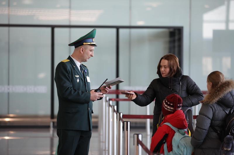 哈萨克斯坦对出入境规则进行了新的修订