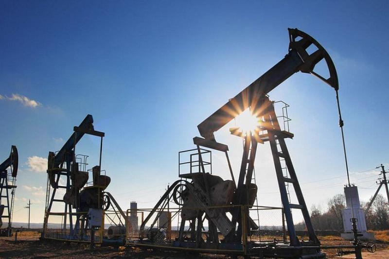 Цена нефти Brent превысила отметку в $40