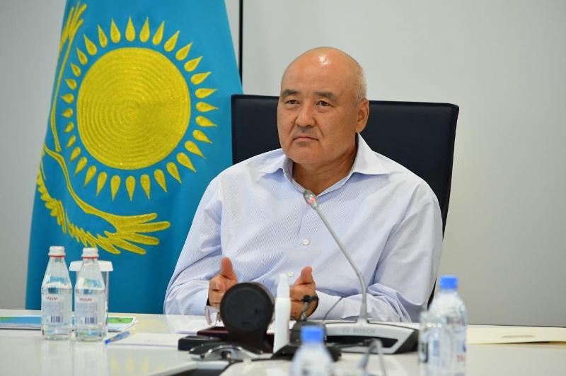 Умирзак Шукеев: Приоритетные направления развития сельского хозяйства очевидны