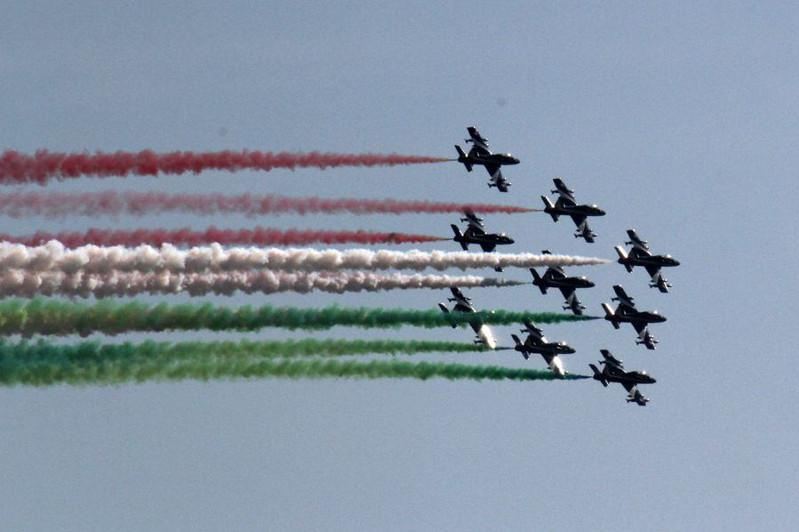 Italy marks Republic Day with tribute to coronavirus victims
