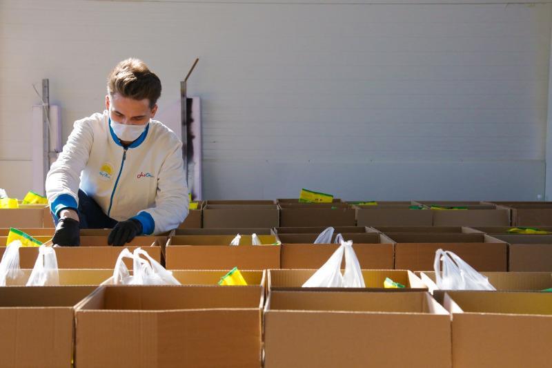 Елбасы поручил фонду «Birgemiz» помочь нуждающимся жителям аулов – Бауыржан Байбек