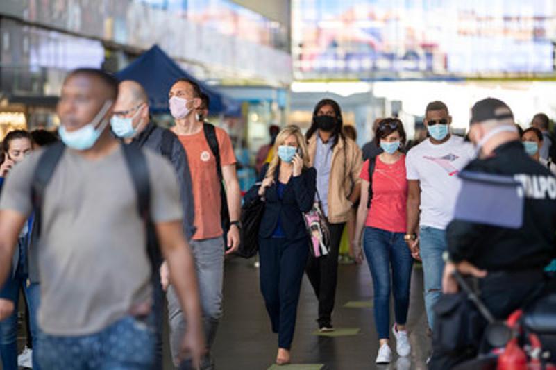 ANSA: Italy reopens inter-regional travel
