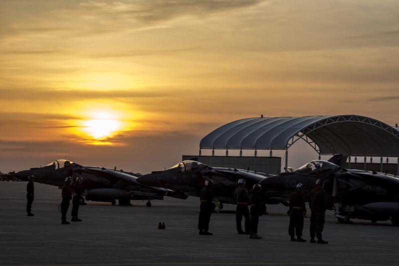 Строительство военной базы США в Казахстане не обсуждается – Президент РК