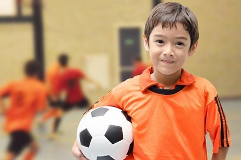 Новый цикл программы «Футбол в школах» продлится до 2024 года