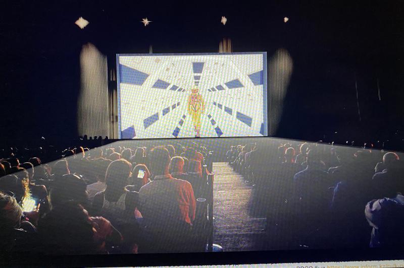 Бывший кинотеатр «Целинный» станет современным центром: как он будет выглядеть после реконструкции