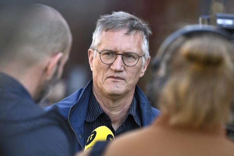 Главный эпидемиолог Швеции признал ошибки в стратегии борьбы с коронавирусом