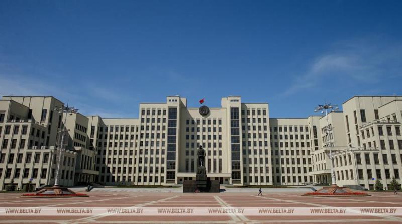 Александр Лукашенко принял решение об отставке правительства