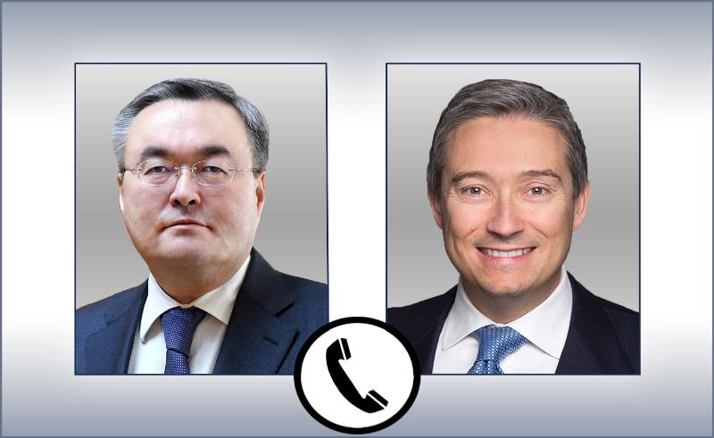 哈加两国外长举行电话会谈 讨论抗击新冠举措
