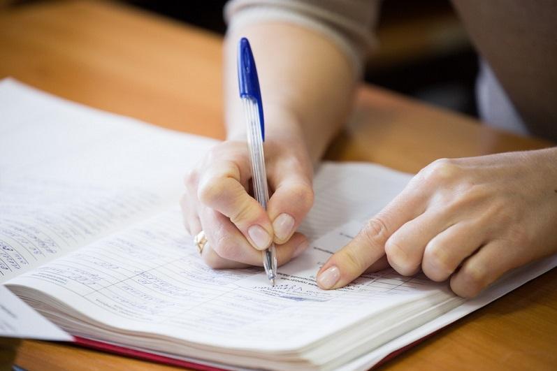 Сегодня педагоги заполняют только два документа ежедневно – Минобразования
