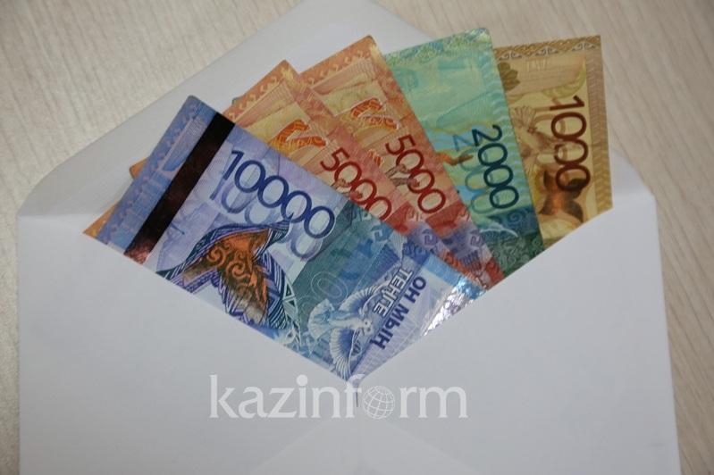 Замакима Карасайского района подозревается во взятке на сумму 33 млн тенге