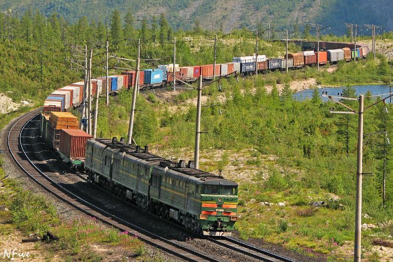 哈萨克斯坦已成为通过铁路集装箱运输连接中国和欧洲的国家