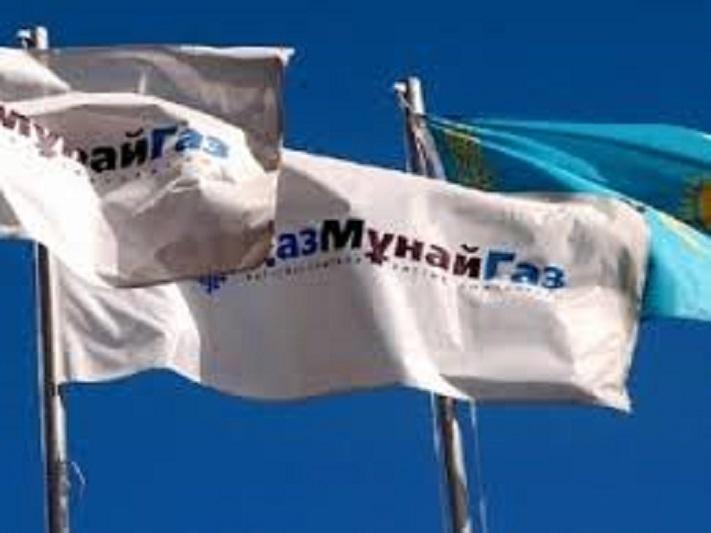 Елбасы поддержал предложение по реорганизации «КазМунайГаза»