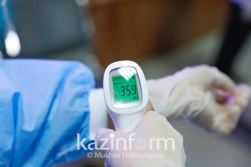Симптомсыз науқастар үйден ем алады - Біртанов коронавирусты емдеудің жаңа тәсілін жариялады