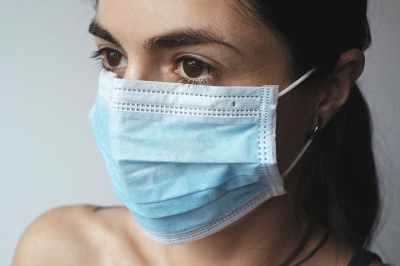 В Грузии будут штрафовать за нарушение правил ношения маски