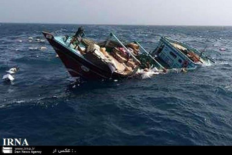 1 dies, 2 go missing when Iranian vessel sinks in Iraqi waters