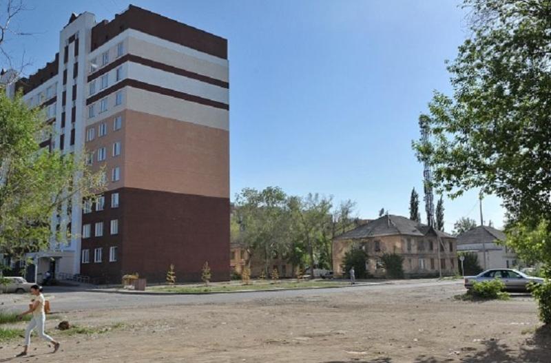Более 340 тысяч квадратных метров жилья планируют построить в этом году в Павлодарской области