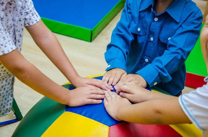 Минтруда проверяет условия содержания в детском центре в Шымкенте