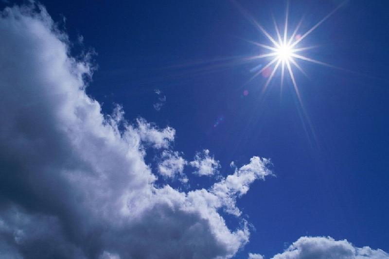 Weather without precipitation forecast in most regions of Kazakhstan