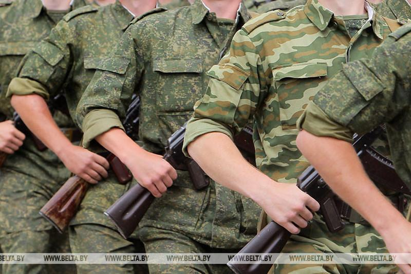 CSTO considering postponing military exercises due to pandemic