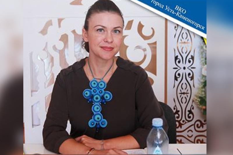Мы - единая нация, дружный народ Республики Казахстан - Вера Правдина