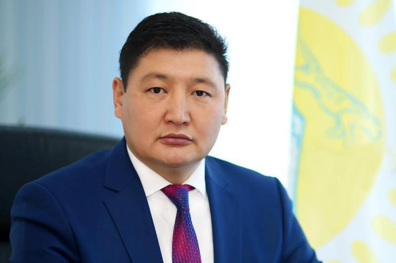 Коронавирус выявлен у пресс-секретаря Президента РК