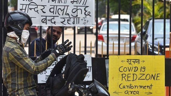 Коронавирус: Индия обошла Италию по числу заболевших