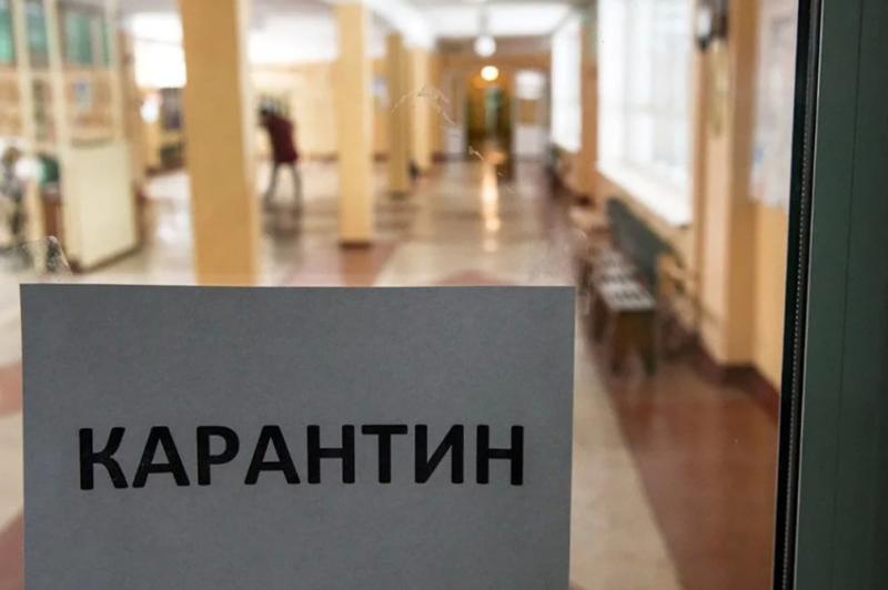 Жесткий карантин могут вернуть в Алматинской области