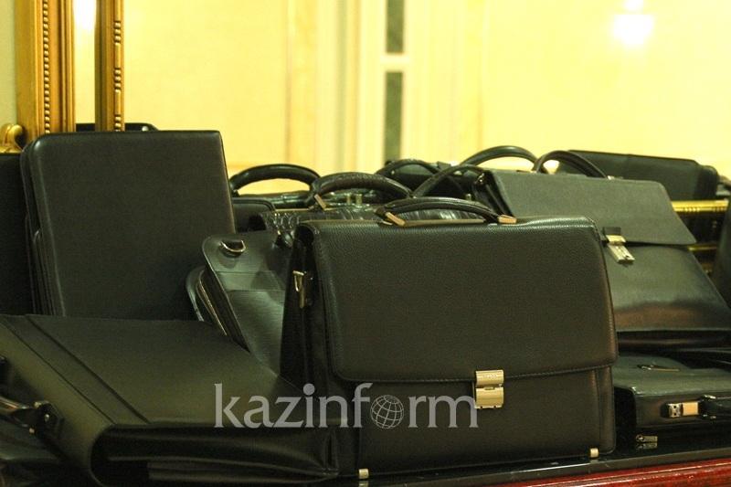 Новые кадровые назначения за неделю в Казахстане