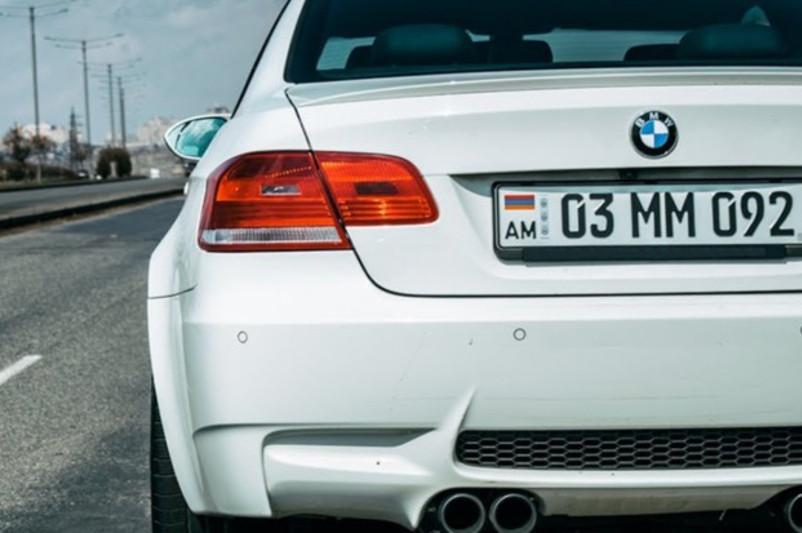 Более 160 авто из Армении зарегистрировали в Атырау