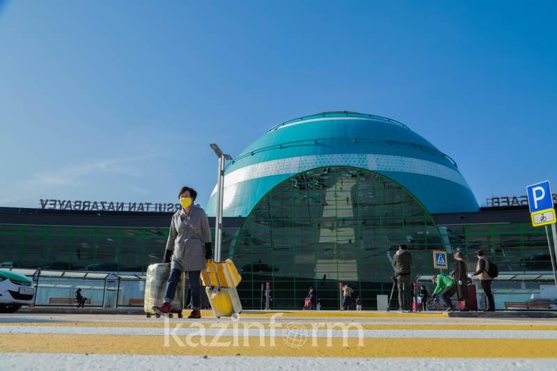 Казахстан упрощает карантинные меры для прибывающих из-за границы - постановление главного санврача