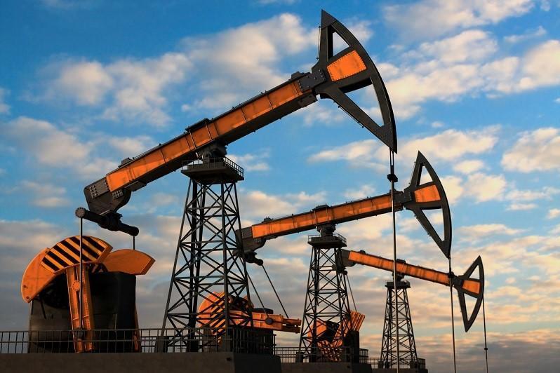 Brent маркали нефть нархи 43 доллардан ошди