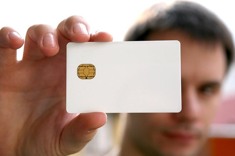 ID-карты выдают актюбинским госслужащим вместо служебных удостоверений