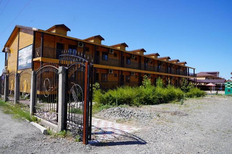 Базы отдыха на озера Алаколь в ВКО не готовы к приему туристов