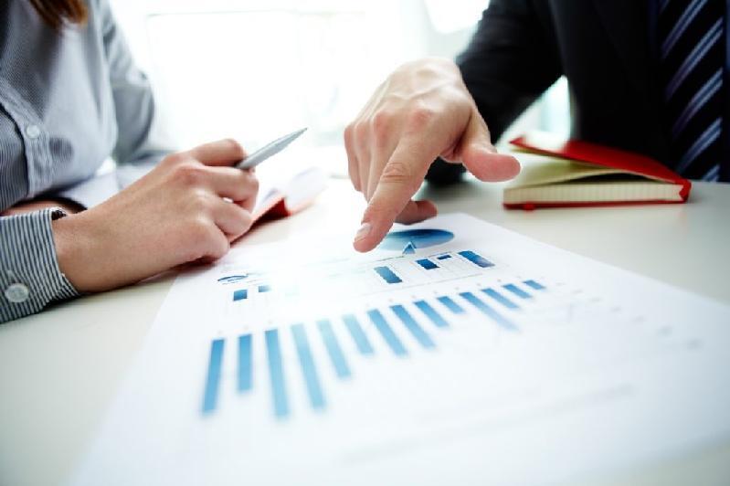 财政部:批发和零售贸易的商业活动减幅最大
