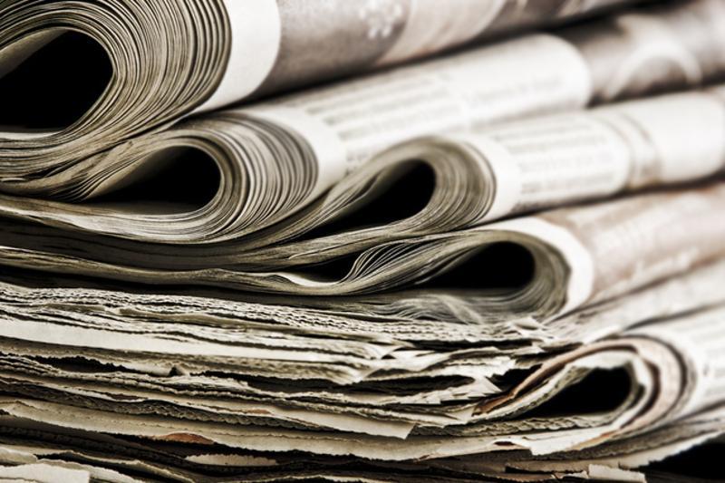 11 maýsymda «Aq jol» gazeti materıaldar jınaǵynyń tusaýkeseri ótedi