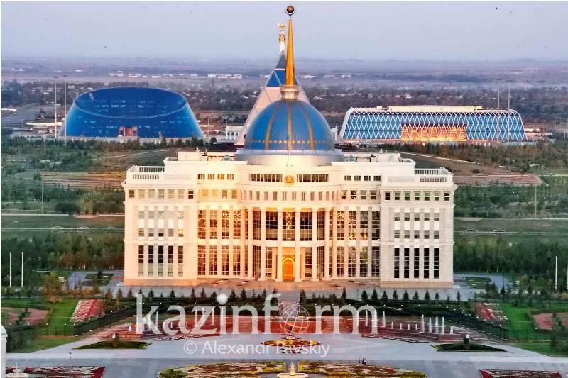 Премьер РК отчитался перед Главой государства о развитии страны за 5 месяцев