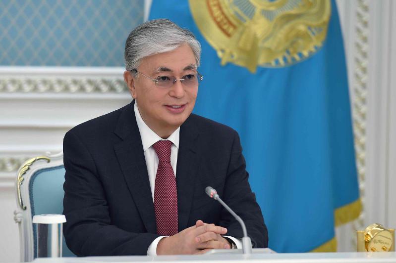 Қасым-Жомарт Тоқаев президент лауазымында бір жыл: Қандай жұмыстар атқарылды
