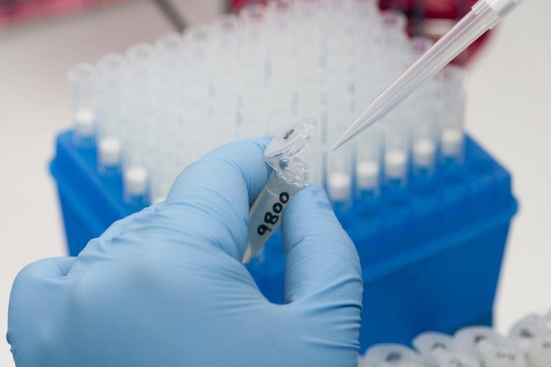 Pregnant woman tested positive for coronavirus