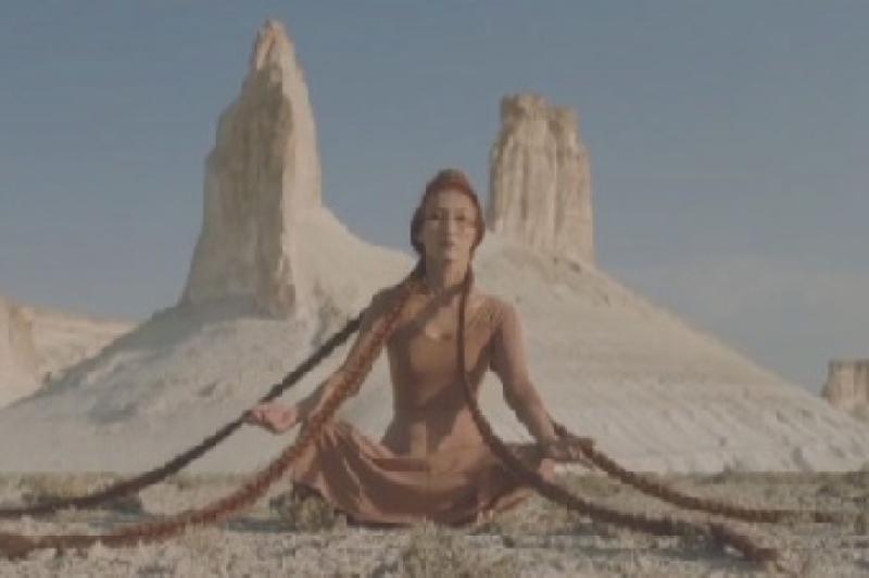 Фильм казахского хореографа «Киелі би» попал на мировые кинофестивали